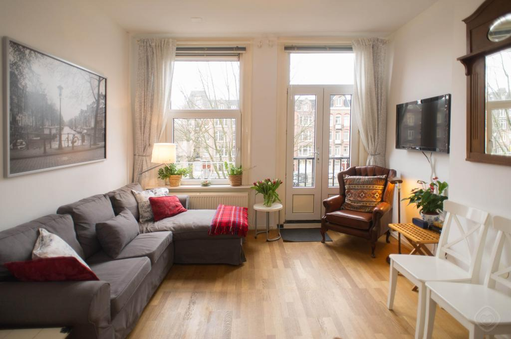 High Quality Amsterdam Apartments